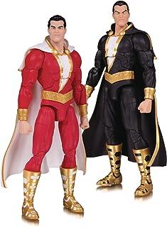 DC Collectibles Essential: Shazam & Black Adam Action Figure