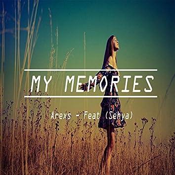 My memories (feat. Sehya)