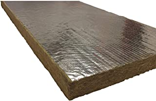 rigid mineral wool board