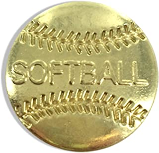 Best softball lapel pins Reviews