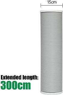 NO LOGO PLT-Aire Acondicionado Piezas, Manguera Flexible del respiradero del Tubo de Escape de 1.5M / 2M / 3M for Las Piezas portátiles del acondicionador de Aire de Midea (Color : 3m)