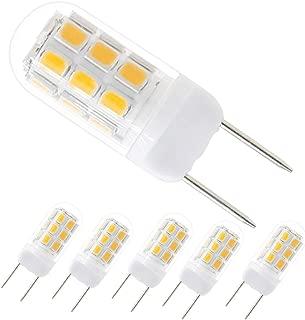 Best 12 volt 20 watt halogen bulb led replacement Reviews