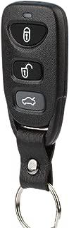 fits 2007-2009 Kia Sorento / 2007-2011 Kia Rondo Key Fob Keyless Entry Remote (PLNHM-T011)