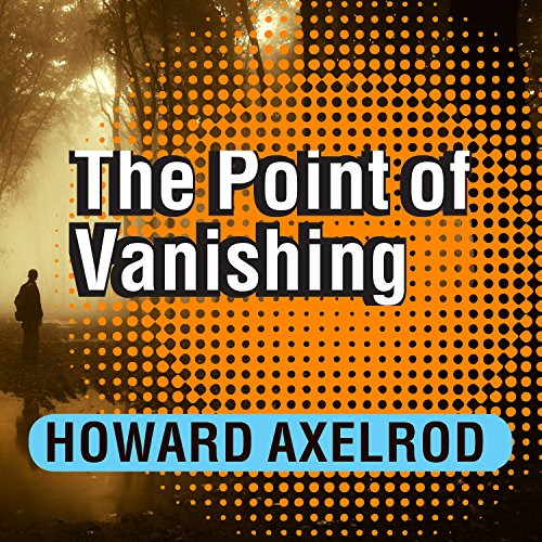 The Point of Vanishing audiobook cover art