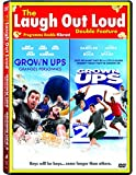 Grown Ups / Grown Ups 2 (The Laugh Out Loud - Double Feature)