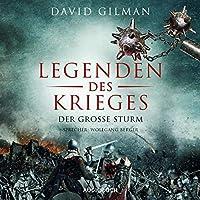 Legenden des Krieges - Der große Sturm Hörbuch