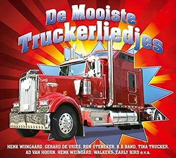 De Mooiste Truckerliedjes