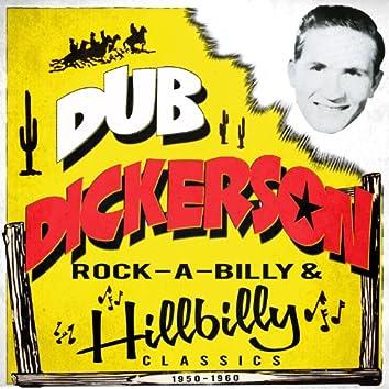 Rock-a-Billy Hillbilly Classics 1950-1960