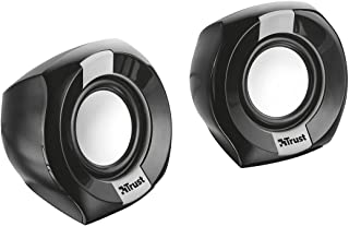Trust Polo Compact 2.0 USB Speaker Set for PC and Laptop
