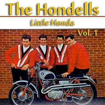 Little Honda, Vol. 1