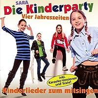 Die Kinderparty - Vier Jahresz