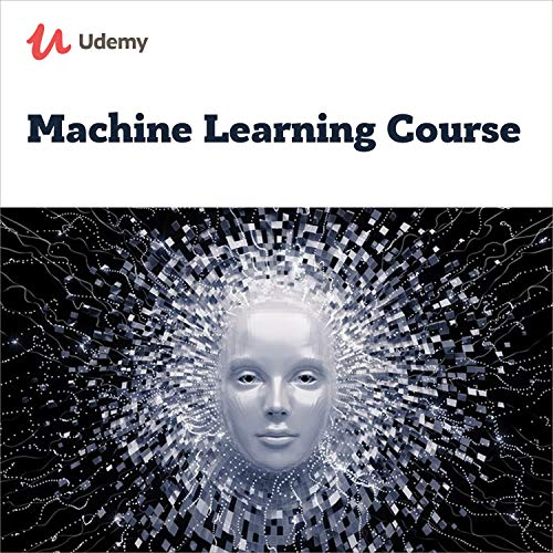 Udemy Machine Learning A-Z: Hands-On Python & R In Data Science| Beginner to Advanced| Online Course| Email delivery in 2 hours