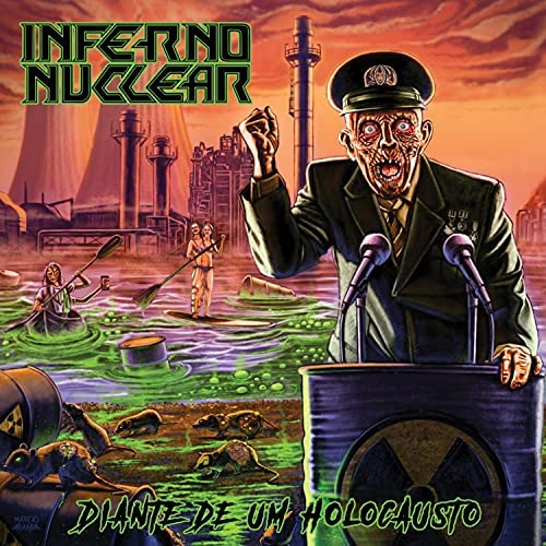 Inferno Nuclear