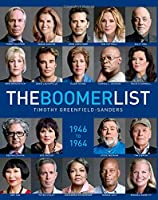 The Boomer List 0990667103 Book Cover