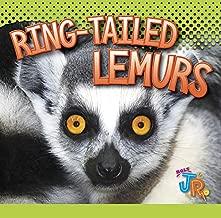 Ring-Tailed Lemurs (Awesome Animal Lives)