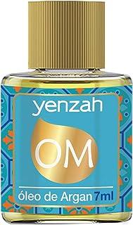 Om Óleo de Argan, Yenzah, Branco