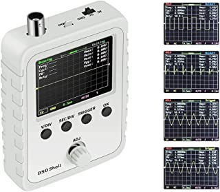 Tangxi Mini Contador de medidor de frecuencia GY560 para transmisor-Receptor de Radio bidireccional gsm 50MHz-2.4GHz 7 Digit medidor de se/ñal