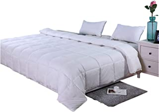 GrayEagle Bedding Co. All Season Down Alternative Comforter (Supreme King - 118