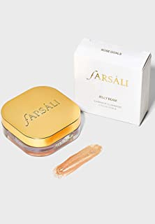 Farsali Illuminator Highlighter Jelly Beam - Rose Goals, 15ml