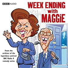 Week Ending With Maggie