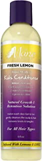THE MANE CHOICE Fresh Lemon Fruit Medley KIDS Conditioner - Hair Treatment To Moisturize and Nourish Your Hair (8 Ounces / 236 Milliliters)