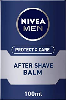 NIVEA, MEN, After Shave Balm, Protect & Care, 100ml