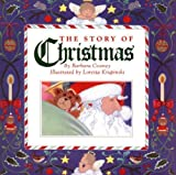 The Story of Christmas (Trophy Picture Books)