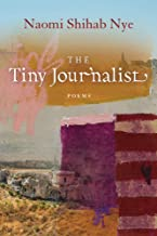 The Tiny Journalist (American Poets Continuum Series)