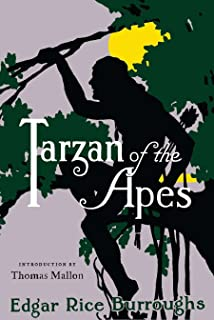 Tarzan of the Apes: A Library of America Special Publication