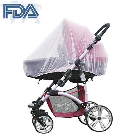 Amazon.es: mosquitera carro bebe universal
