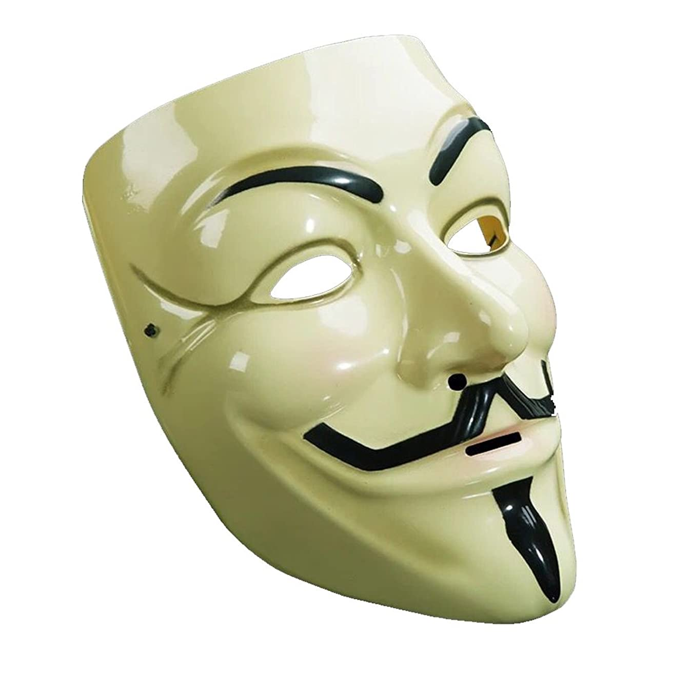 Halloween Mask, Ghost Mask Role Playing Mask Masquerade Party Halloween, KTV, Bar Mask Decoration