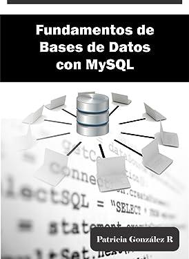Fundamentos de Bases de Datos con MySQL (Spanish Edition)