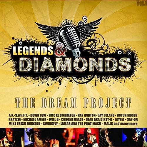 Legends & Diamonds