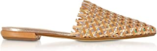Luxury Fashion | Rodo Women S0154071221 Brown Leather Sandals | Season Outlet
