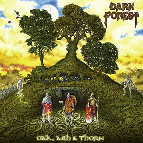 Oak,Ash & Thorn