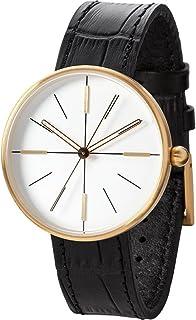 AÃRK Collective Dome Horloge | Goud