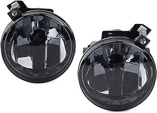 VRracing 2PCS Front Bumper Fog Light Lamps For Dodge Durango 2001-2003 / Dakota Pickup Truck SUV 2001-2004