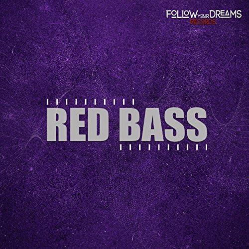 Bass Red Dj
