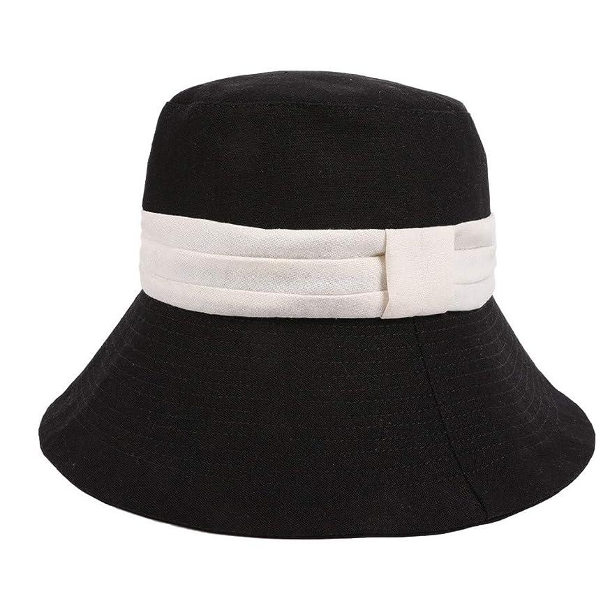 イーウェル振る舞いランク帽子 レディース 夏 UVカット 帽子 女性 漁師帽 小顔効果 日よけ 吸汗通気 紫外線対策 UV帽子 つば広帽 可愛い 軽量 折りたたみ 可能 ゴルフ アウトドア 日焼け 防止 に カジュアル ファッション 発送 ROSE ROMAN