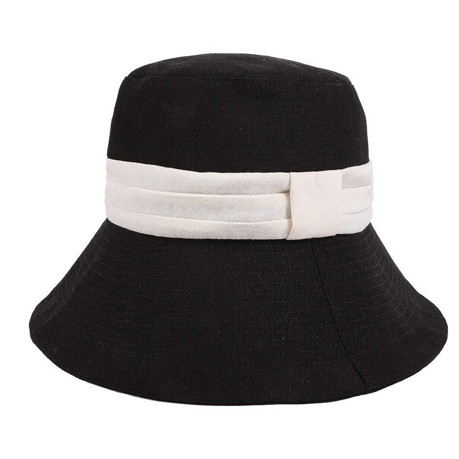 に話す足枷狂信者帽子 レディース 夏 UVカット 帽子 女性 漁師帽 小顔効果 日よけ 吸汗通気 紫外線対策 UV帽子 つば広帽 可愛い 軽量 折りたたみ 可能 ゴルフ アウトドア 日焼け 防止 に カジュアル ファッション 発送 ROSE ROMAN