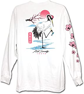 japanese shirt design
