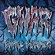 GWAR - Battle Maximus - Album Cover