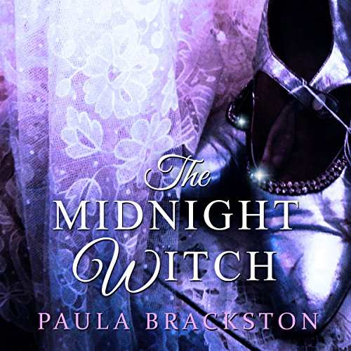 Midnight Witch audiobook cover art