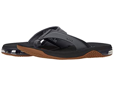 Reef Anchor (Black) Men