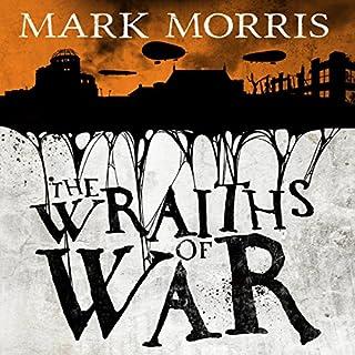 The Wraiths of War cover art