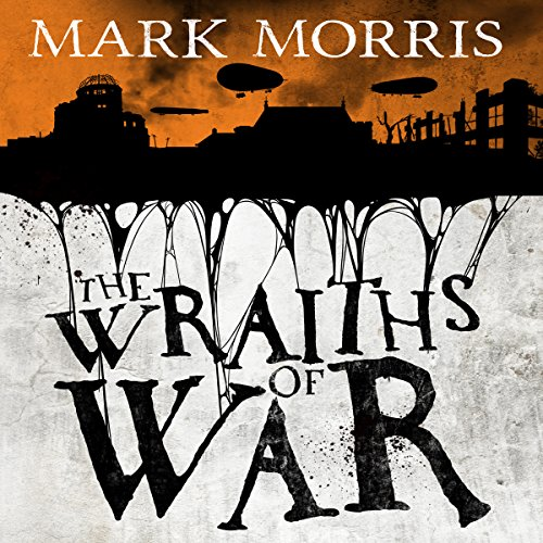 The Wraiths of War cover art