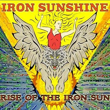 Rise of the Iron Sun