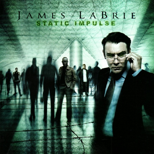Static Impulse / James LaBrie