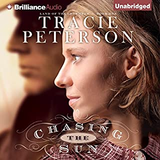 Chasing the Sun     Land of the Lone Star, Book 1              By:                                                                                                                                 Tracie Peterson                               Narrated by:                                                                                                                                 Renee Raudman                      Length: 9 hrs and 7 mins     Not rated yet     Overall 0.0
