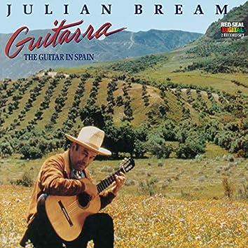 Guitarra - The Guitar in Spain